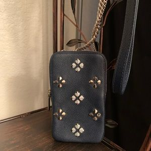 iPhone cases Margaux crossbody Kate Spade Blue